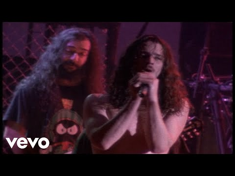 Soundgarden - Outshined (Live From Motorvision)