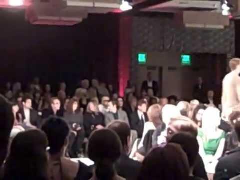 2009 Bellevue Fashion Show