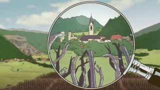 """Film-Trailer """"Das Wunder von Mals"""" (Gemeinde in Südtirol  wehrt sich)"""