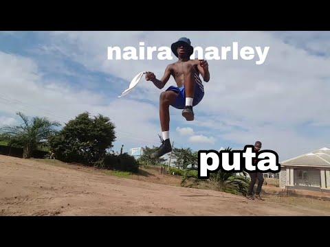 Naira Marley-pxta Dance Videothe Brosive Puta #puta #nairamarley #pxta #marlians