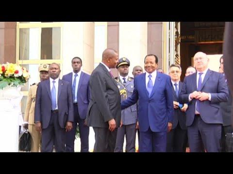 Cameroun, LA BOURSE BVMAC TRANSFÉRÉE À DOUALA