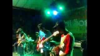 Singkong keju - The Buffalo reggae @poncolystrick