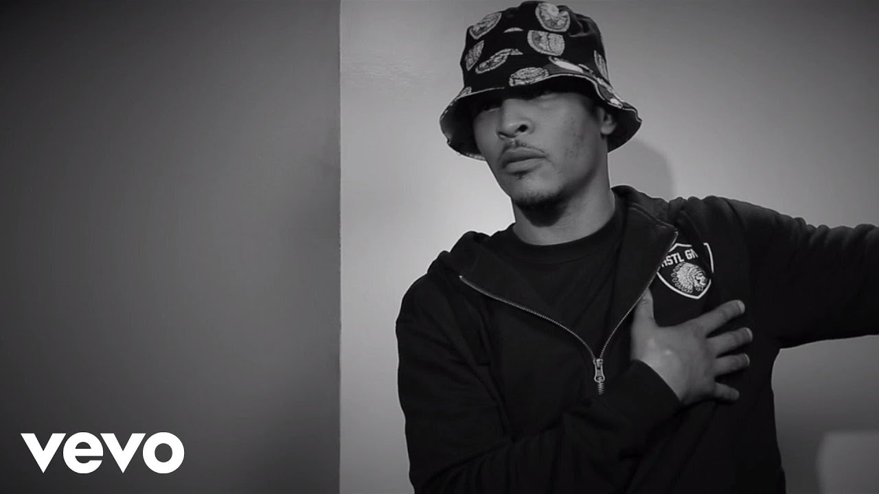 Download T.I. - What To Expect From PAPERWORK (247HH Exclusive)