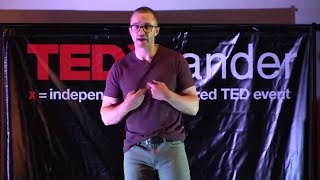 The Most Dangerous Thing in the World | Garrett Burbank | TEDxLander