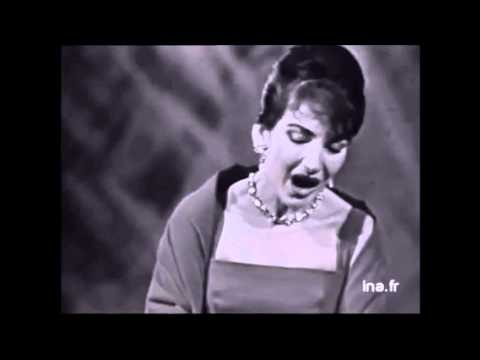 Incredible soprano voices of the 20th century