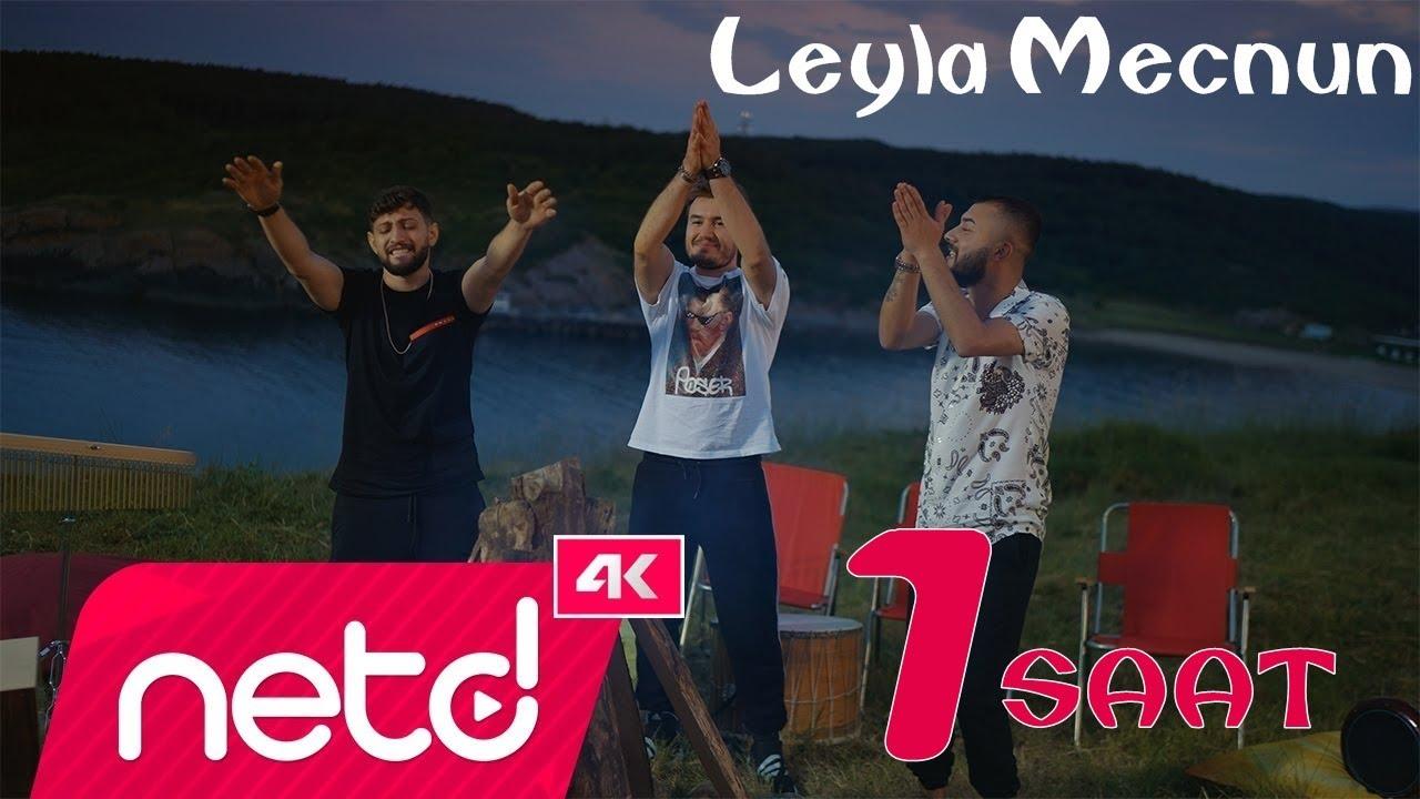 Mustafa Ceceli-Burak Bulut- Kurtuluş Kuş / Leyla Mecnun (Lyrics)