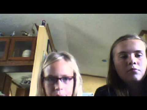 Alison and Cat react to Axis Powers Hetalia: Episode 23.5