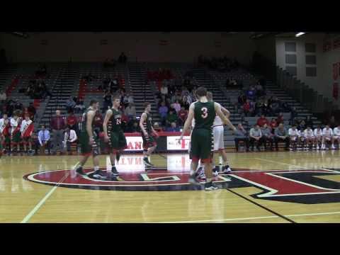 Lincoln vs. Glenwood-01-13-17 1st Half