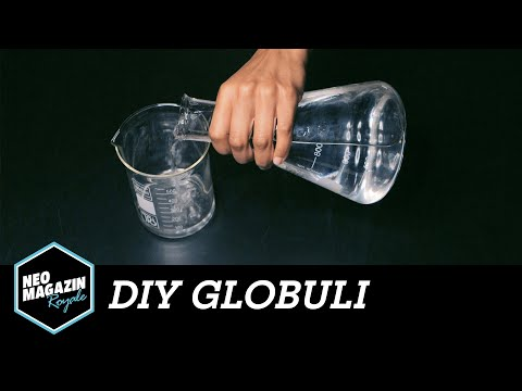 DIY Globuli | NEO MAGAZIN ROYALE mit Jan Böhmermann - ZDFneo