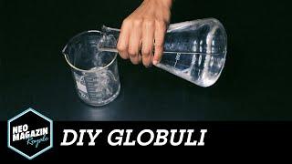 DIY Globuli