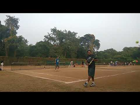 Allahabad district tournament match