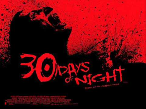 30 DAYS OF NIGHT-Prelude/Last Day of Sun