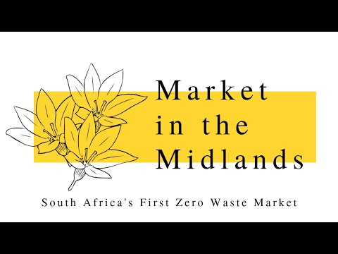 Market in the Midlands - App Inlet