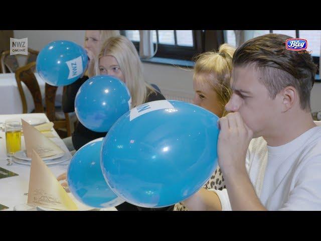 NWZ Kohlfahrtspiel #22: Luftballonkönig