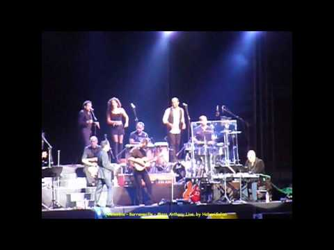 Ver Video de Marc Anthony 2012 Colombia   Barranquilla, Carnaval, Marc Anthony, Live, Concert