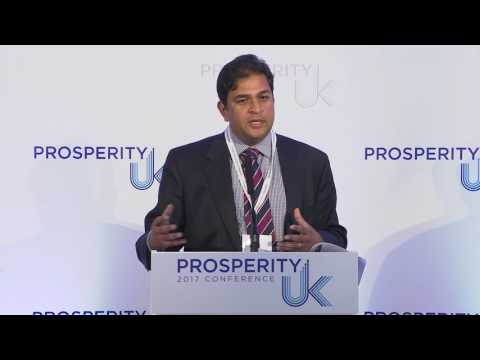 Keynote: The Future of UK Trade Policy