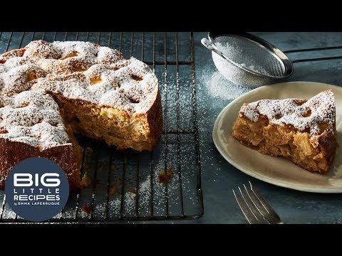 very-easy-apple-cake-|-big-little-recipes
