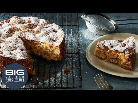 very-easy-apple-cake-|-big-little-recipes