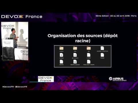La modularisation avant l'heure : compiler OpenJDK 8 en 10Mo ! (French)