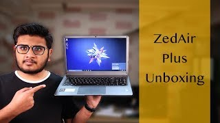 iLife ZedAir Plus Unboxing | 15.6 inches under 40000?