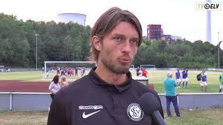 TV Elv // Nachschuss - Testspiel SV Elversberg vs.Eintracht Trier 3:0