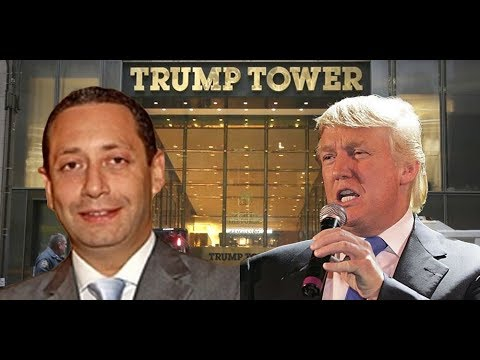 Dangerous Ties: Trump and His Business Partners by ZDF - Zoom - German Public TV