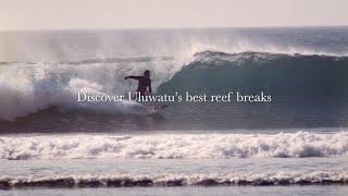 Anantara Experience: Bali Surfing at Anantara Uluw...