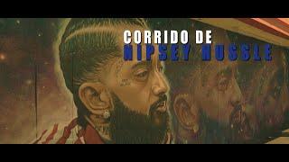 Faraon De Oro - Corrido de Nipsey Hussle