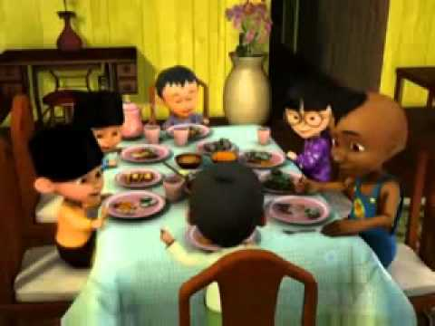 4shared com   file sharing   download movie file Upin   Ipin Episod 6   Dahraya avi