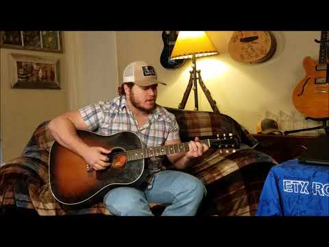 Sean Berry - Damn You Miranda (Unplugged)