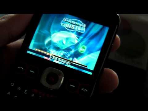 LG Town C300 review HD ( in romana ) - www.TelefonulTau.eu -
