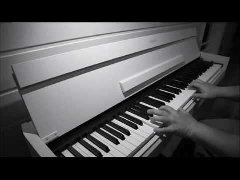 Ludovico Einaudi - Bella notte - Piano cover by Mario Mocci