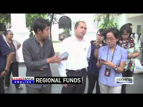 Govt to Speed Up Spending for Infrastructure Development