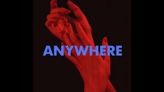 Interpol - Anywhere (Album Version)