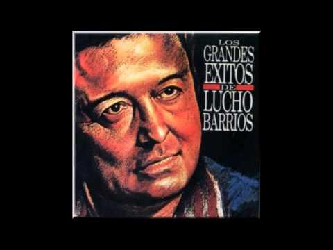Lucho Barrios - Grandes Exitos, CD Completo (320 kbps + Link de Descarga Disco)