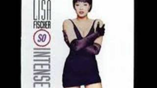Lisa Fischer - How Can I Ease the Pain slowed down
