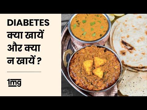 Diabetes diet plan (Hindi)    Indian    Veg and Non veg    Diabetes food    1mg