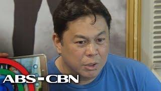 UKG: Dennis Padilla, aminadong nadismaya kay Joshua Garcia