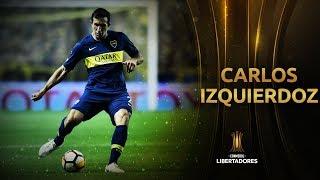 Carlos Izquierdoz: