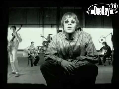 Jay-Z vs. Oasis - Jockin Wonderwall