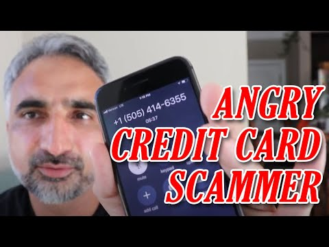 Millersville police make arrest in suspected nationwide credit card scamming network from YouTube · Duration:  1 minutes 8 seconds