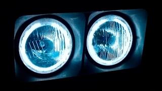 видео Тюнинг авто своими руками