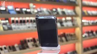 Sony CMD Z1 Black - review