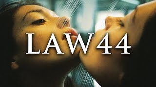 LAW 44 DISARM AND INFURIATE WITH THE MIRROR EFFECT | 48 LAWS OF POWER VISUAL BOOK SUMMARY