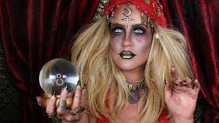 Demented Fortune Teller | Halloween