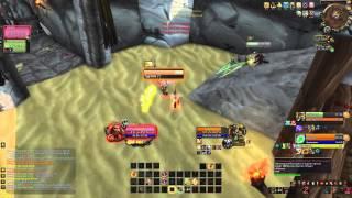 Bajheera - Ret Paladin/Survival Hunter 2v2 Arena Ownage :D - WoW 6.2.3 Ret Paladin PvP