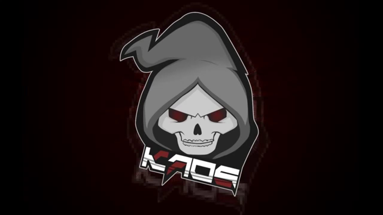 csgo kaos team logo speedart youtube