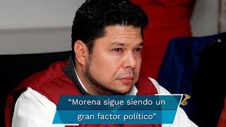 Sin competir en la contienda del 6 de junio, el exdirigente estatal del partido Movimiento Regeneración Nacional (Morena), Gabriel Biestro Medinilla fue uno de los actores más polémicos de la campaña y es pieza clave en el proceso de renovación en la dirigencia de este partido.  www.eluniversalpuebla.com.mx
