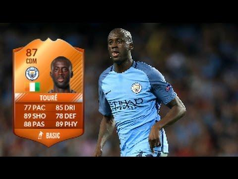 Fifa  Yaya Toure Motm Review
