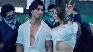 Gal ban gayi: the song featuring commando fame vidyut jamwal and hot urvashi rautela is going viral. sukhbir recreates his old track with yo honey...